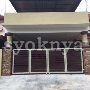 Rent  Homestay Segamat, Johor...