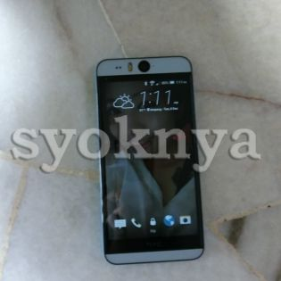 Sell  HTC Desire Eye 7months+ old blue color for sale...