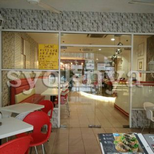 Sell  Dessert Cafe for Immediate Sale...