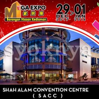 Sell  Mega Expo Electrical & Home Fair...