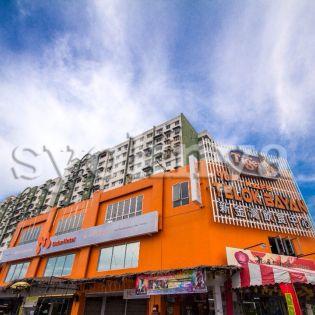 Rent  Budget Hotel Penang...