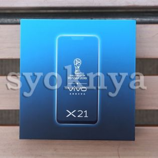 Sell  Below Market Price New Vivo X21 128GB/6GB RAM...