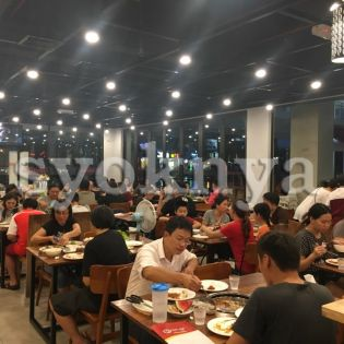 Sell  Authentic Korean Restaurant for sale...