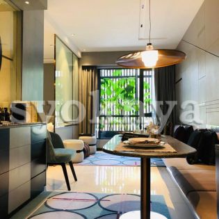 Sell  Cheras FREEHOLD project near MRT STATION...