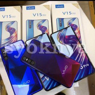 Sell  Vivo V15 Pro - 128GB...