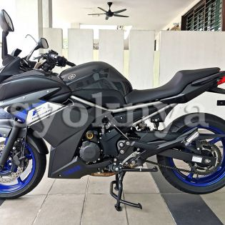Sell  Yamaha XJ6 Diversion F (Direct Owner)...