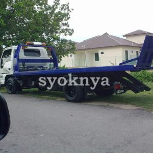 Sell Tow Truck and Car Carrier Services