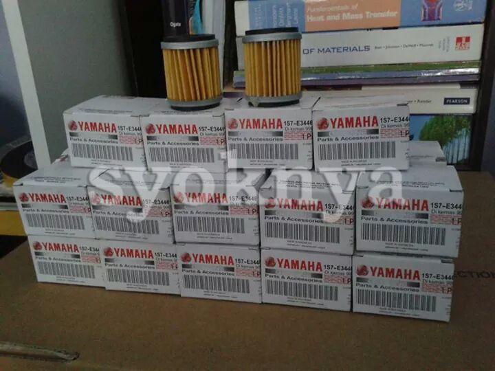 Oil Filter Yamaha Lc135 Original Sell Oil Filter Yamaha Fz150