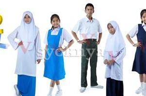 Sell Kami Adalah Pengilang Pemborong Untuk Pakaian Seragam Sekolah