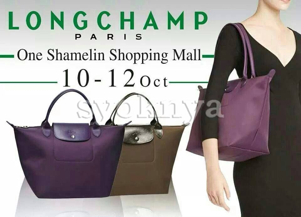 Longchamp Sale