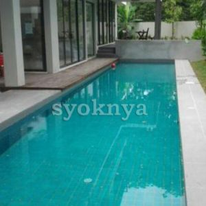Sell Swimming Pool Kontraktor