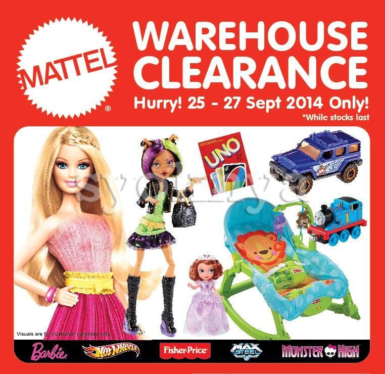 Toys Advertisement 13