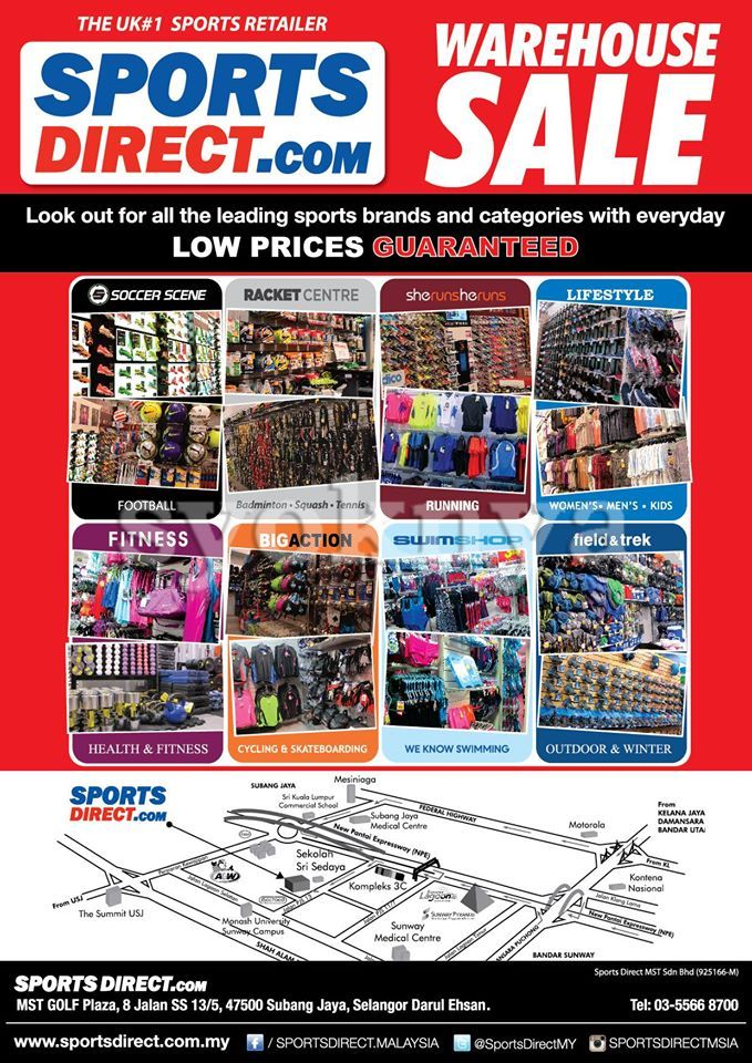 Sell Sportsdirect Com Sports Equipment Amp Accessories
