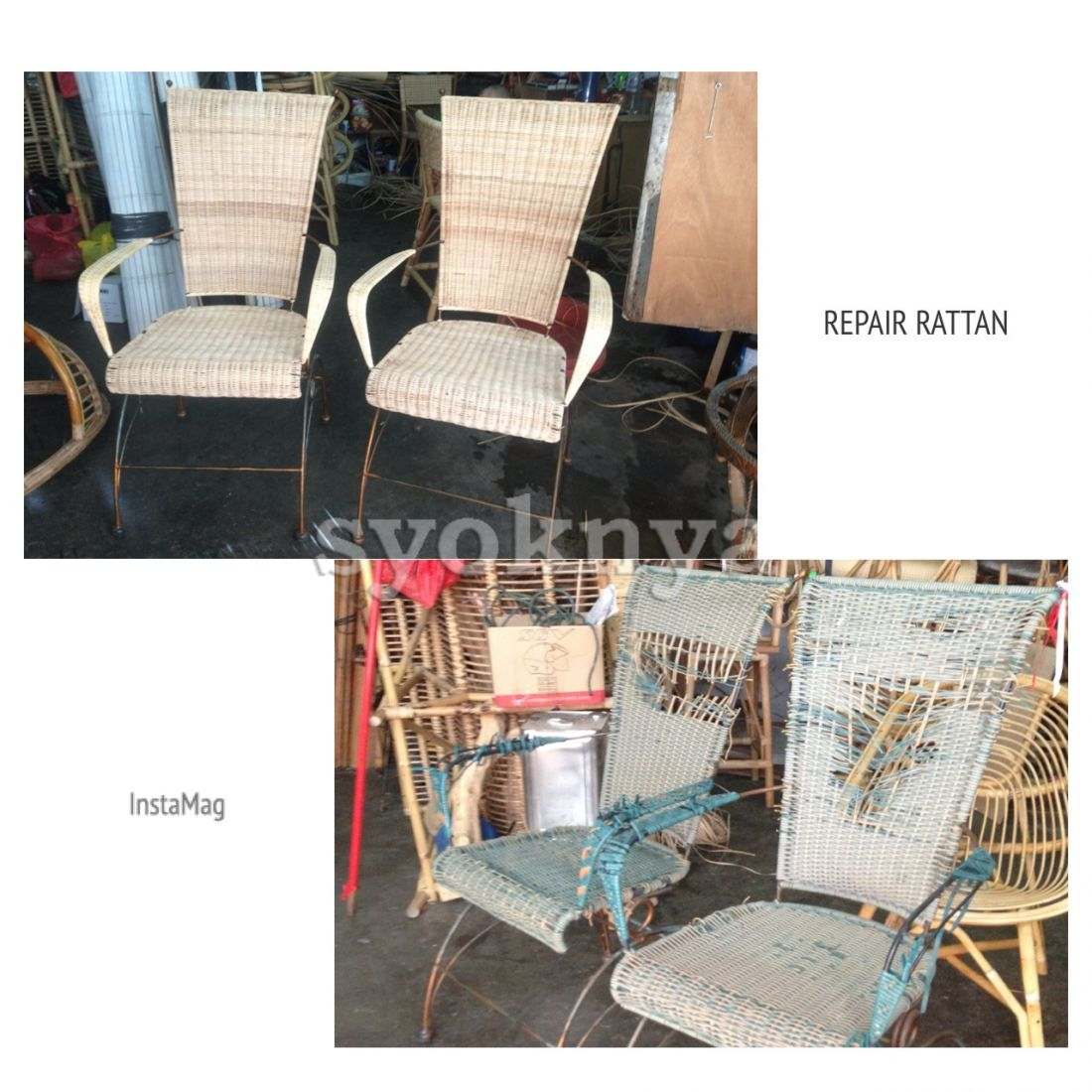 Superb img of Sell Repair Rattan Furniture Rattan Sofa Cane/Wicker Chair Wood  with #895C42 color and 1100x1100 pixels