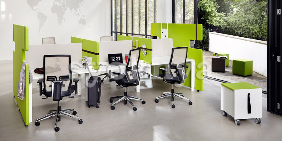 Sell rejuvenate your commercial surroundings with us for Office space design quarter