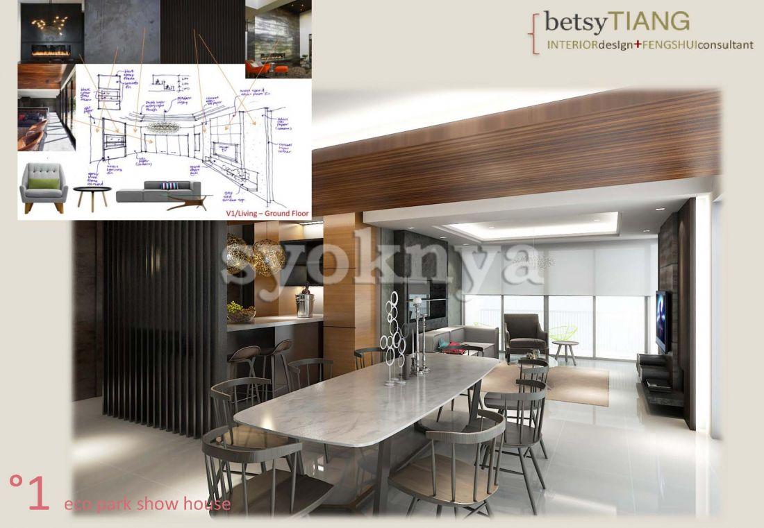 Sell Freelancer Interior Designer