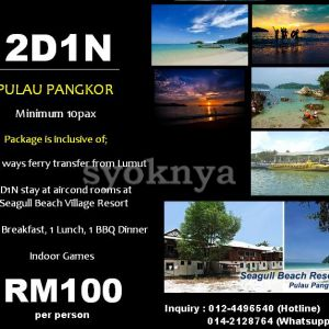 Anda Travel Packages