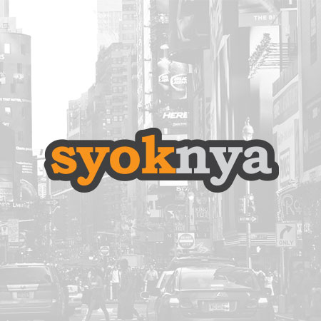 About Syoknya